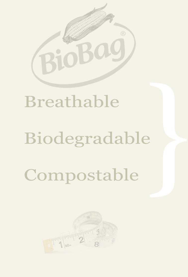 Image of Bio Bag Info