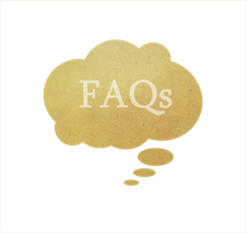 Image of FAQs
